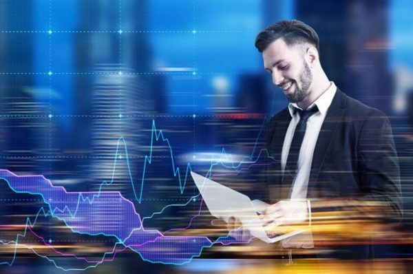 5 Steps to learn to trade in the financial markets