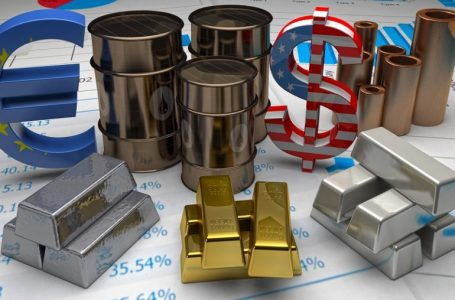 What are the best commodities to invest in