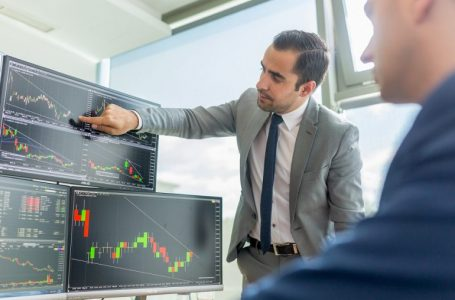 What are trading signals, and how do they work?