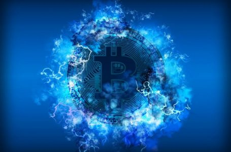 The largest cryptocurrency by market value
