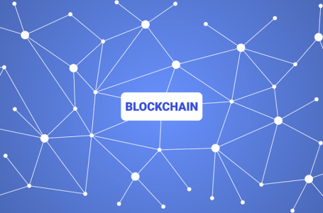 What is blockchain technology, and how it works?