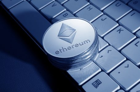 Investors' race for Ethereum cryptocurrency has begun