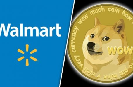 Walmart is looking for expert to develop cryptocurrency services